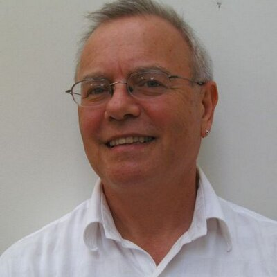 Peter Fleck | Social Profile