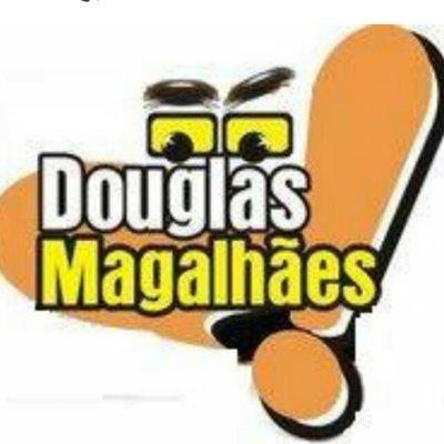 Douglas Magalhães