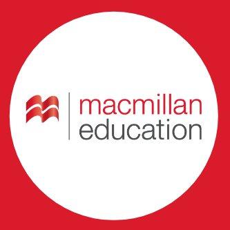 macmillanelt  Twitter Hesabı Profil Fotoğrafı