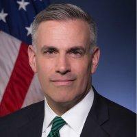 US Attorney Scott Brady