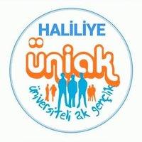 @Haliliye_Uniak