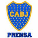 Photo of CABJPrensa's Twitter profile avatar