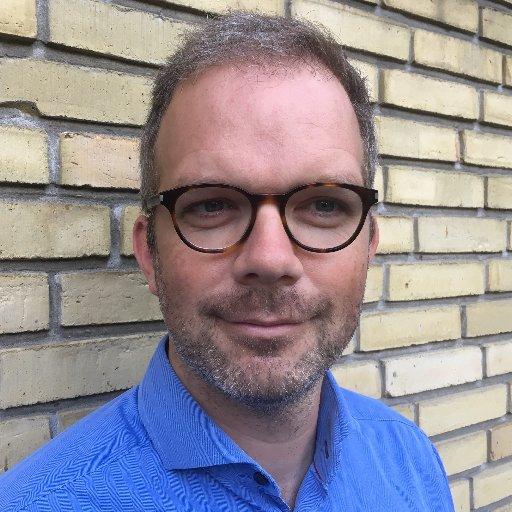 Mikael Bergholdt Asmussen