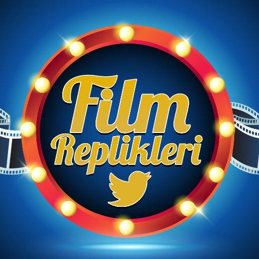 Film Replikleri  Twitter Hesabı Profil Fotoğrafı