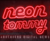 Neon Tommy Social Profile