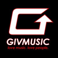 GivMusic.com | Social Profile