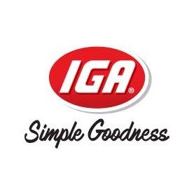 IGA Stores of BC