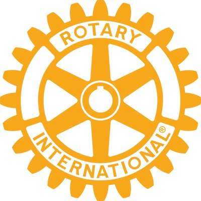 Rotary International's Twitter Profile Picture
