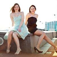 Christie & Jess   Social Profile