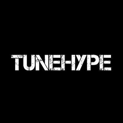 TuneHype™ 🎧