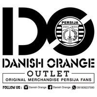 DANISH ORANGE