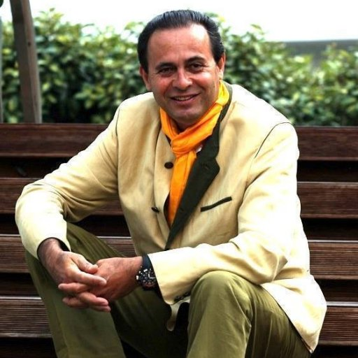 Ayhan Sicimoglu's Twitter Profile Picture