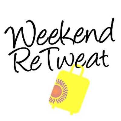 Weekend ReTweat | Social Profile