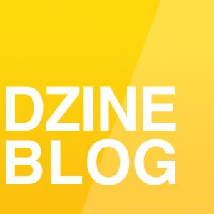 dzineblog.com Social Profile