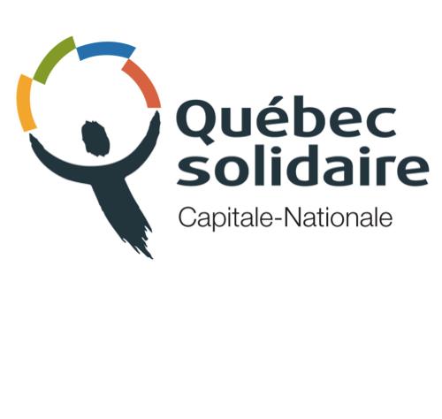 Québec solidaire Capitale Nationale