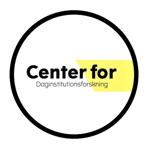 Center for Daginstitutionsforskning