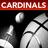 Cardinals twitter icon normal