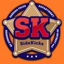 【公式】Side Kicks!(サイドキックス!)