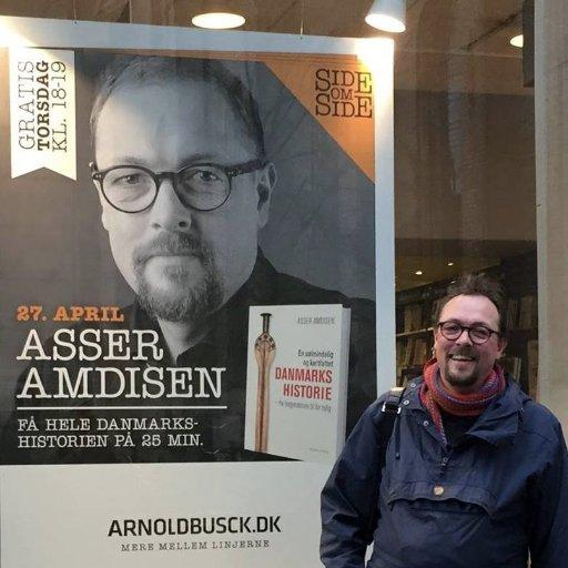 Asser Amdisen