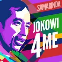 Jokowi Untuk Kita