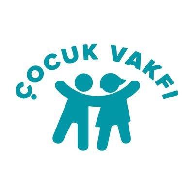 Çocuk Vakfı  Twitter Hesabı Profil Fotoğrafı