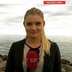 Camilla Bøgeholt
