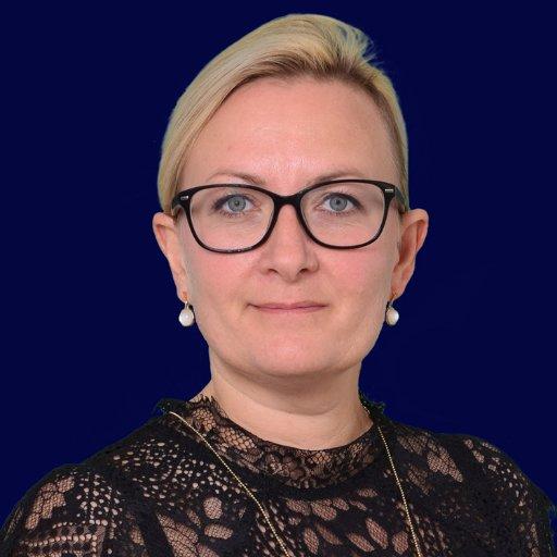 Annika Sonne Hansen