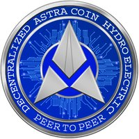 @AstraCoin