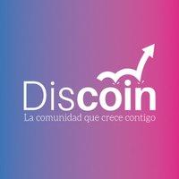 @ComunidaDiscoin