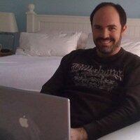 Scott Rowe   Social Profile