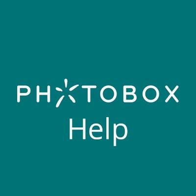 PhotoBox Help