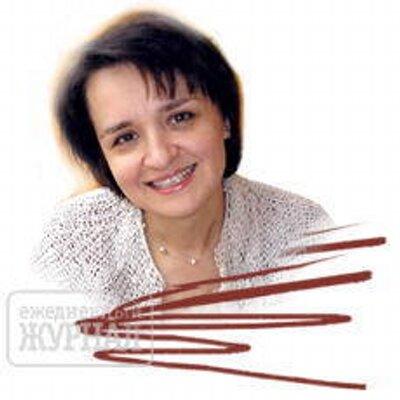 Елена Афанасьева | Social Profile