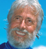 Jean-Michel Cousteau Social Profile