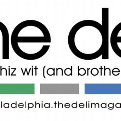 The Deli Philly | Social Profile