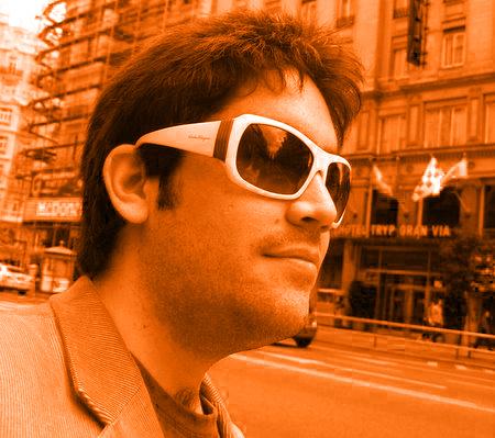 Ricardo Moreno C. Social Profile