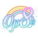 Op8♪公式アカウント【事前登録受付中】