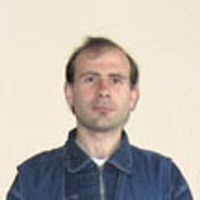 Oleksandr Davydov (@adavidov)