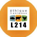 L214 éthique animaux