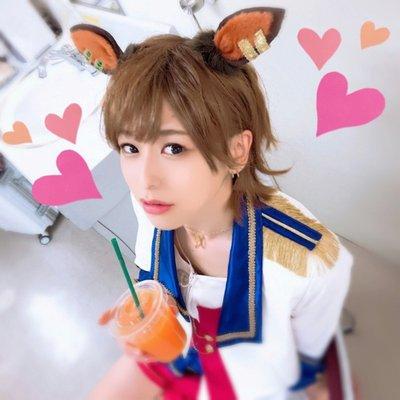 徳井青空♡わくわくをえがく!