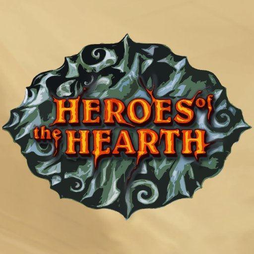 Heroes Of The Hearth