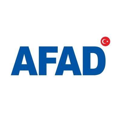 AFAD Deprem  Twitter Hesabı Profil Fotoğrafı