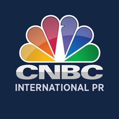 CNBC Int'l PR