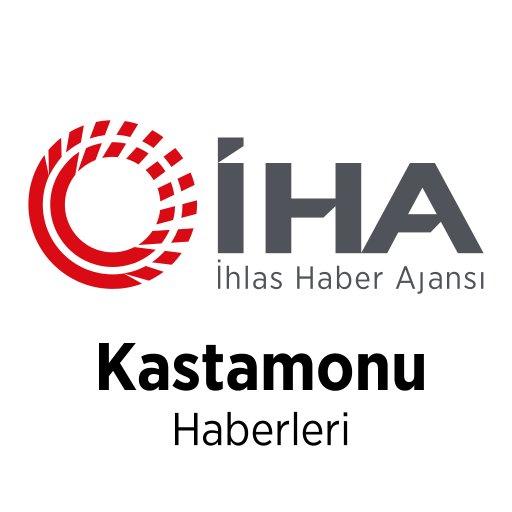 İHA Kastamonu  Twitter Hesabı Profil Fotoğrafı