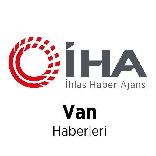 İHA Van  Twitter Hesabı Profil Fotoğrafı