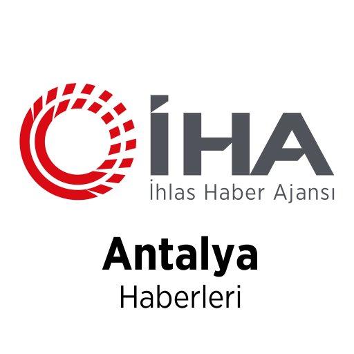 İHA Antalya  Twitter Hesabı Profil Fotoğrafı