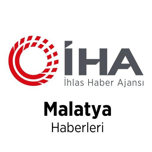 İHA Malatya  Twitter Hesabı Profil Fotoğrafı