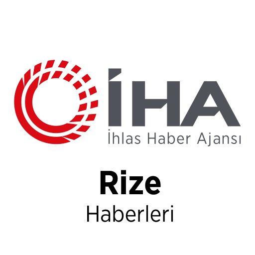 İHA Rize  Twitter Hesabı Profil Fotoğrafı