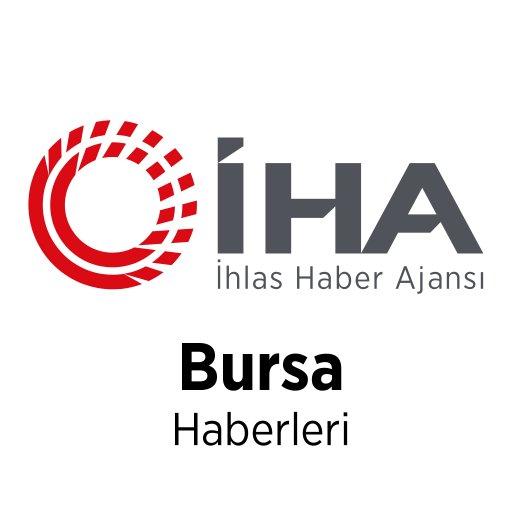 İHA Bursa  Twitter Hesabı Profil Fotoğrafı