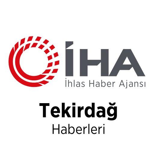 İHA Tekirdağ  Twitter Hesabı Profil Fotoğrafı
