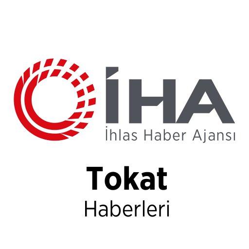 İHA Tokat  Twitter Hesabı Profil Fotoğrafı